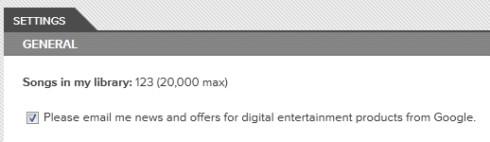 20 000 titres, ça c'est pas mal !