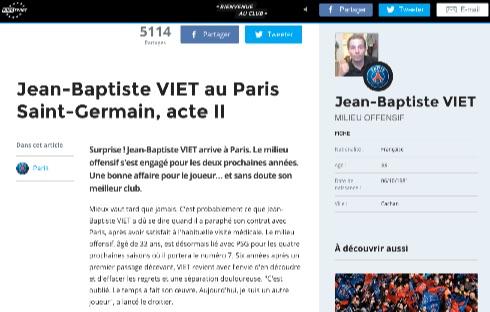 Jean-Baptiste_VIET_au_Paris_Saint-Germain__acte_II_-_Bienvenue_au_Club_-_Eurosport