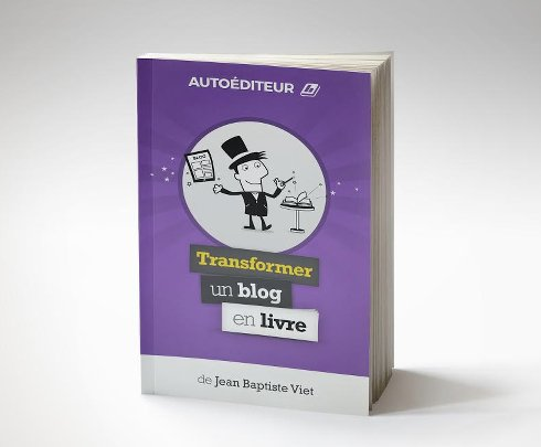 transformer-blog-livre