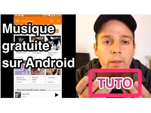 musique-gratuite-android