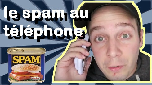spam-telephonique