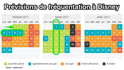 Calendrier Frequentation Disney.Index Of Wp Content Uploads 2017 02