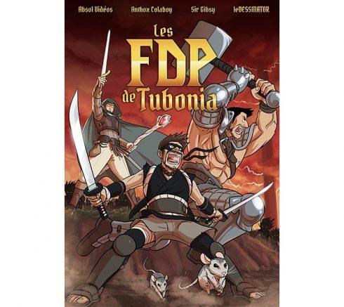 Bd les FDP de Tubonia