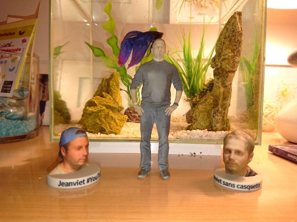 Jeanviet en 3D