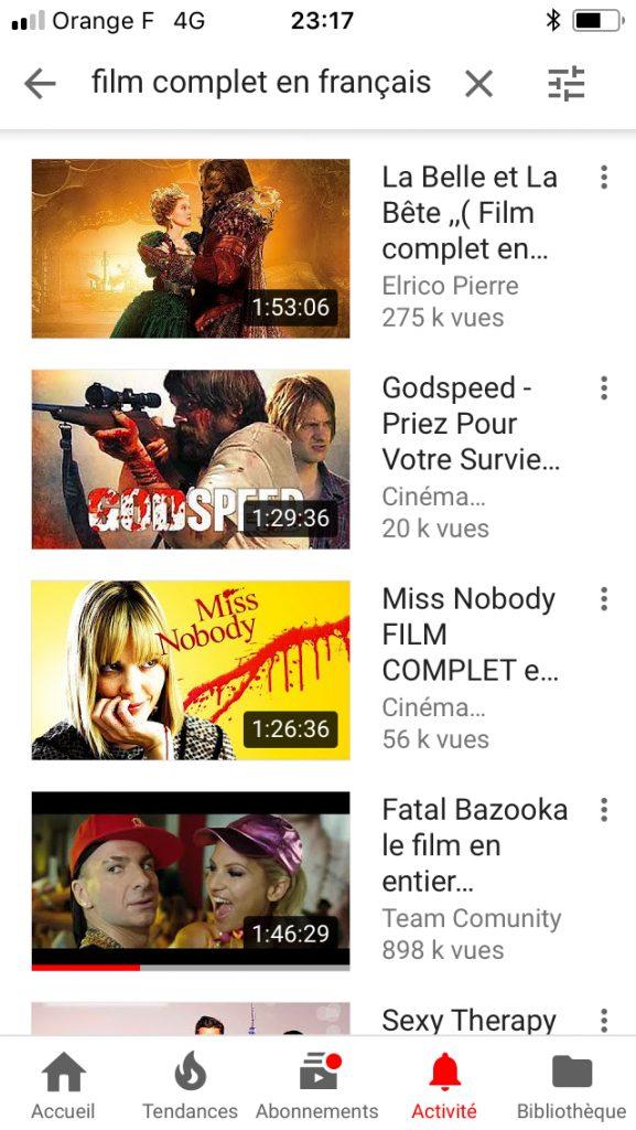 FATAL EN GRATUITEMENT FILM BAZOOKA LE TÉLÉCHARGER ENTIER