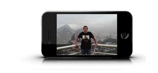 Jeanviet sur iPhone