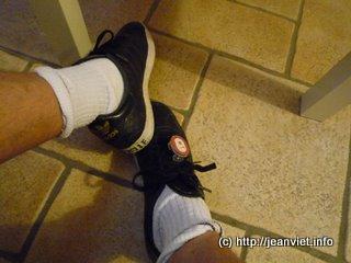 iPod + Nike
