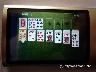 Jeux pour iPod Nano