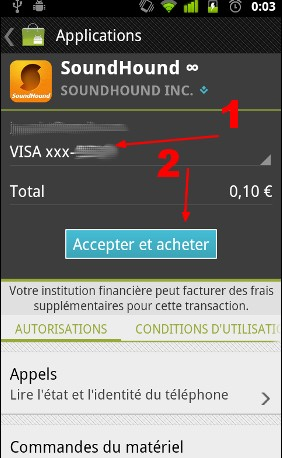 achat-android