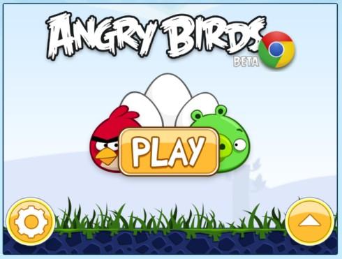 Angry Birds Gratuit sur PC