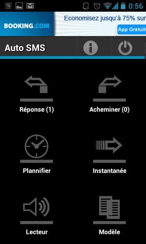 auto-sms
