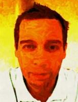 Avatar effet peinture