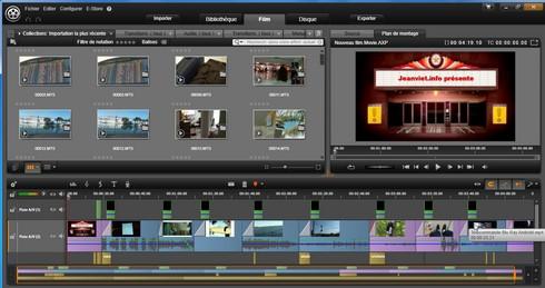 Meilleur logiciel de montage vid o sur pc en 2012 for Ordinateur pour montage photo
