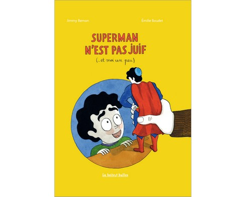 bd-superman-nest-pas-juif