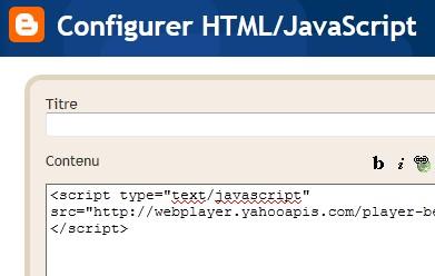 Code Blogger
