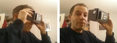 cardboard-google-test
