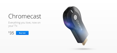 chromecast-35-dollars