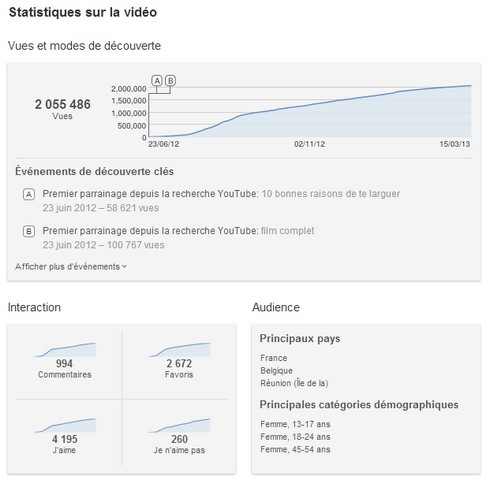 consultation-video-youtube-stats
