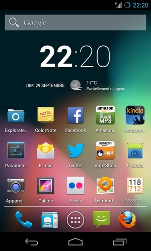 cyanogenmod-ecran-accueil