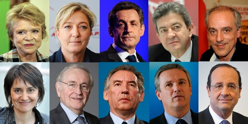 debat-presidentielle-2012-10-candidats