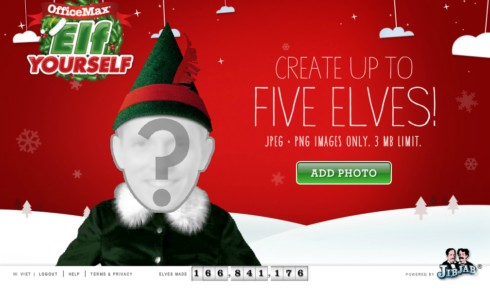 elf-yourself-2011