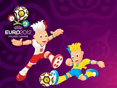 euro2012-mascottes