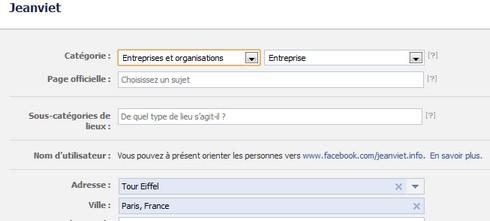 facebook-entreprise