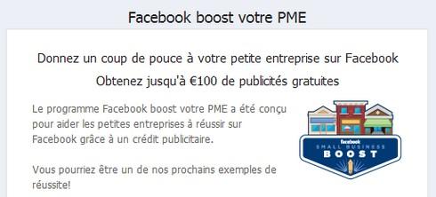 facebook-pub-gratuite