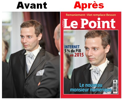 fausse-une-lepoint