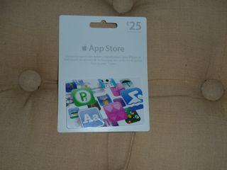Carte App Store