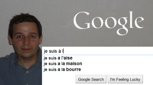 fond google