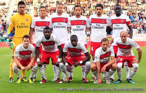 Psg transfert r sultats vid os photos et twitter des - Resultat foot coupe europe ...