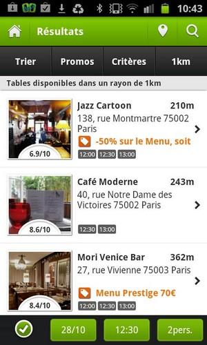 Meilleur Blog Restaurant Bon Plan