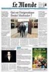 archive Le Monde