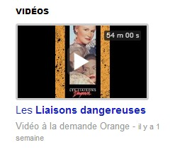liaisons