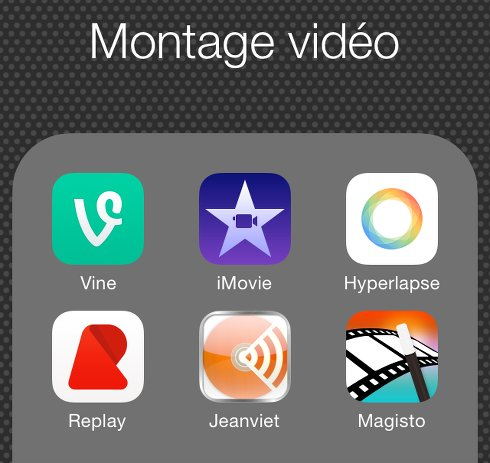 5 Meilleures Applications De Montage Vid 233 O Pour Iphone