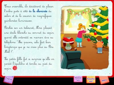 Nuit de Noel so Ouat