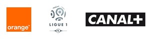 Orange et Canal+ ont la Ligue 1