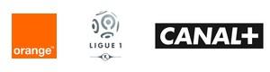 Orange et Canal+ ont la Ligue 1