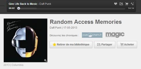 random-access-memories
