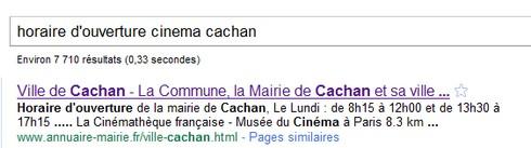 Recherche cinema cachan fine