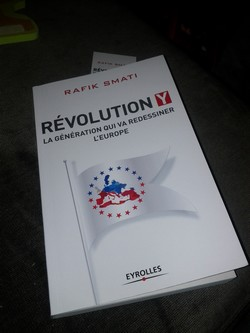 revolution-y