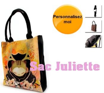Sac Juliette