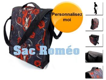 Sac Romeo