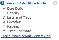 shortcuts-rtm