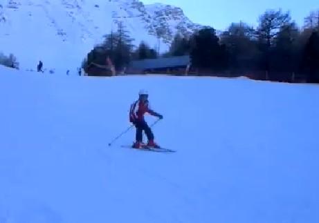 ski-montage