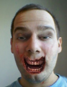 transformer-zombie